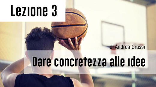 "Wise People coaching program: ""Dare concretezza alle idee"""