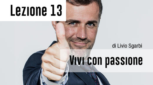 "Wise People Coaching Program: ""Vivi con passione"""