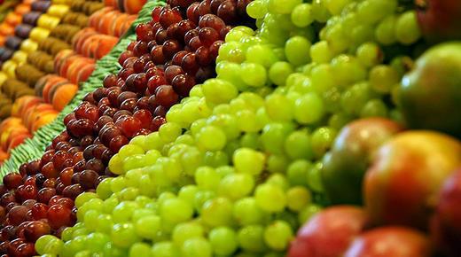 «La frutta è il pilastro della nostra alimentazione»