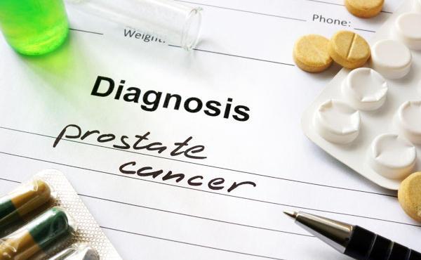 il cancro alla prostata corre a piedi