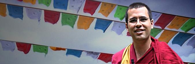 Lama Michel Rinpoche