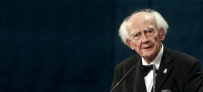 Zygmunt Bauman: quest'economia ci consuma