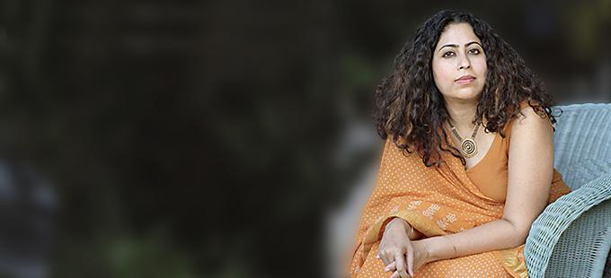 Anita Nair racconta l'India
