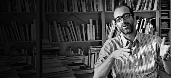 Luca Molinari: l'architettura tra forma e società civile