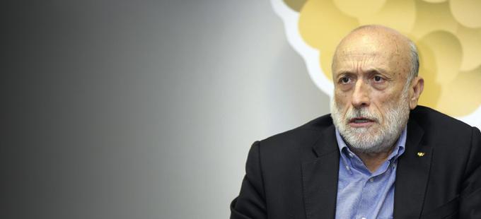 Carlin Petrini: «Nessun futuro alimentare se non difenderemo la biodiversità»