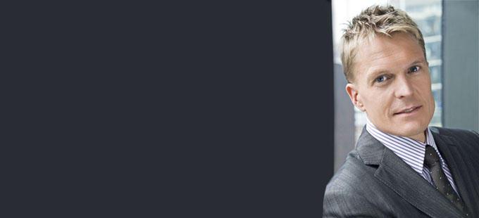 Ulrich Stofner e l'Alto Adige come business location sostenibile