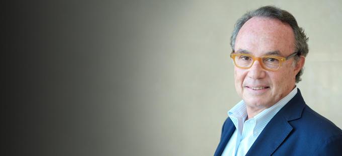 Pierre Magistretti: «L'amore è una tossicodipendenza»