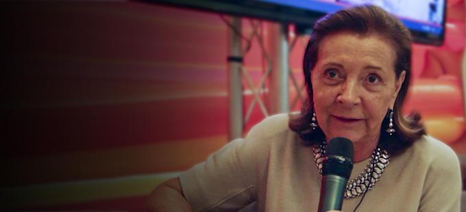 Giuliana Bossi Rocca: «La saggezza è fatta di cuore e mente aperta»