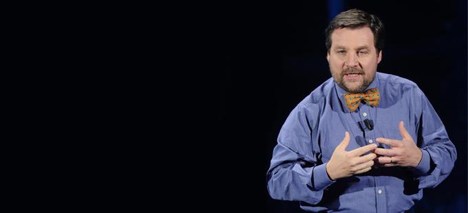 Luca Mercalli: «Per parlare di questione climatica in tv serve rigorosità scientifica»