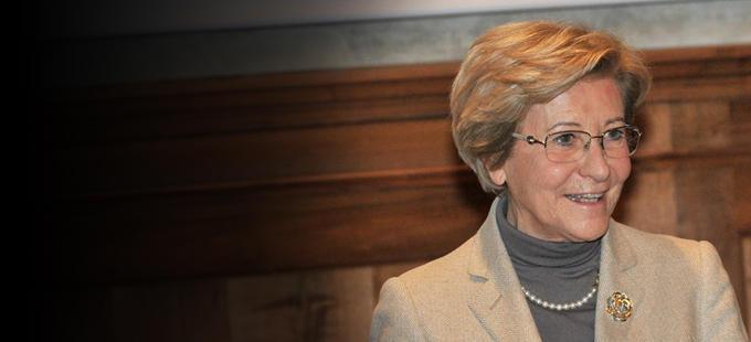 Claudia Sorlini: «La partita della nutrizione globale si vince in tre mosse»