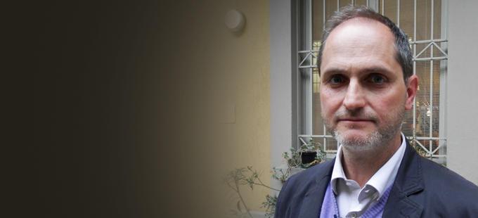 Alessandro Ferrari: «Orti urbani, occasione per riqualificare il paesaggio»