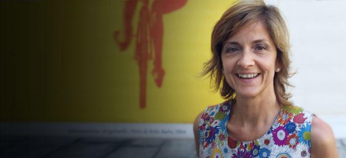 Alessia Magistroni: «I giovani sono il futuro sostenibile della società»