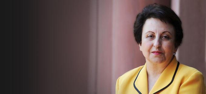 Shirin Ebadi: «Sull'Isis occorre gettare libri, non bombe»