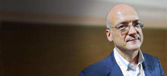Giuseppe Guerini: «Cooperative e imprese sociali possono e devono convivere»