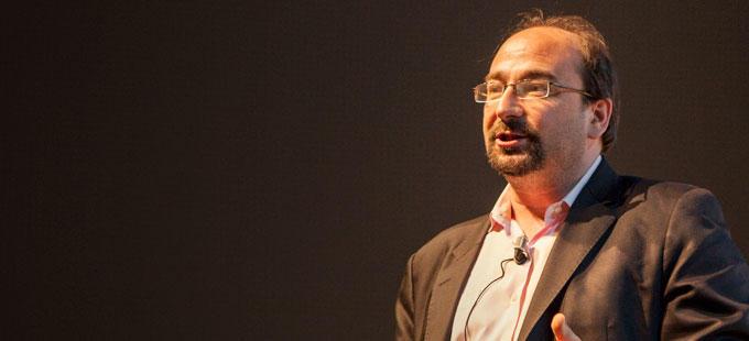 Michael Green: «Bisogna trovare altri modi di misurare il benessere della società»