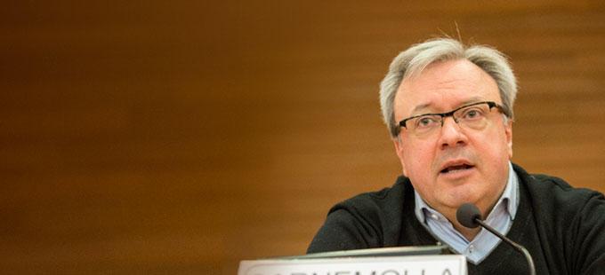 Paolo Carnemolla: «Non fidatevi dell'agroalimentare biologico non certificato»