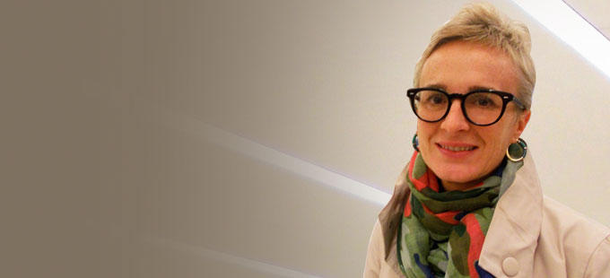 Anna Meroni: «Il design può elevare la qualità della vita»