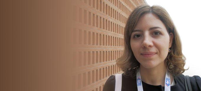Anna Reggio: «In caso di sisma prevenire è isolare»