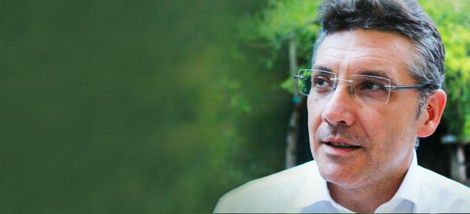 Giovanni Gorga: «Impariamo a conoscere l'omeopatia senza pregiudizi»