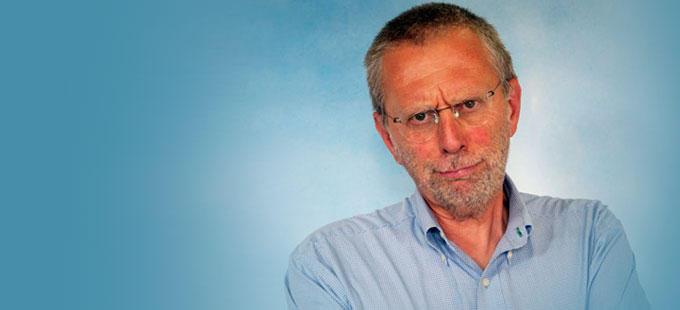 Massimo Cirri: «Si può parlare di temi etico-politici anche con leggerezza»
