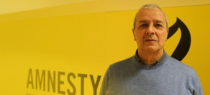 Gianni Rufini: «Sui diritti umani l'Italia è molto più indietro rispetto ai paesi UE»