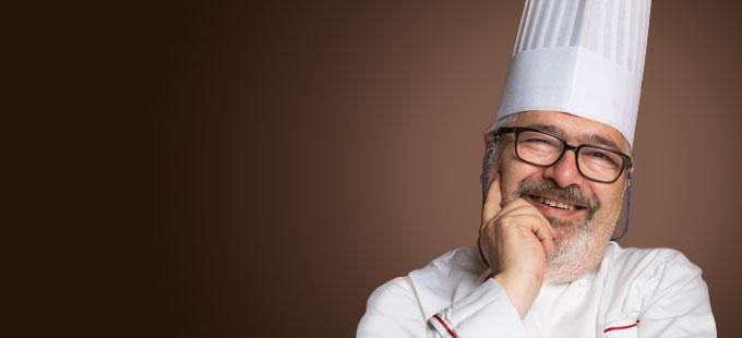 «Per una cucina gustosa, bisogna partire dalla qualità dei prodotti»
