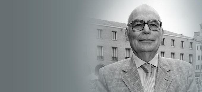 Salvatore Natoli: «La fiducia è necessaria per esistere»