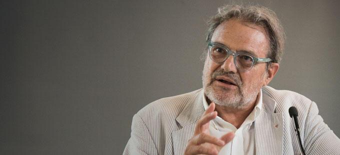 Oliviero Toscani: «Solo la cultura ci salverà dal degrado»
