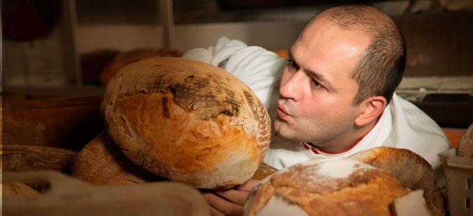 Antonio Cera: «Il pane deve tornare all'artigianalità»