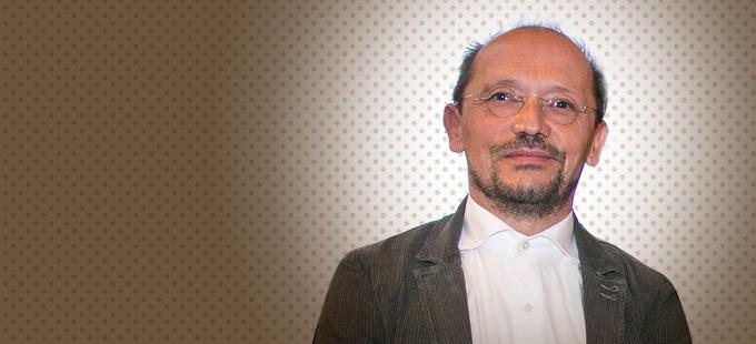Raul Pantaleo: «L'architettura sostenibile si fa con rispetto»