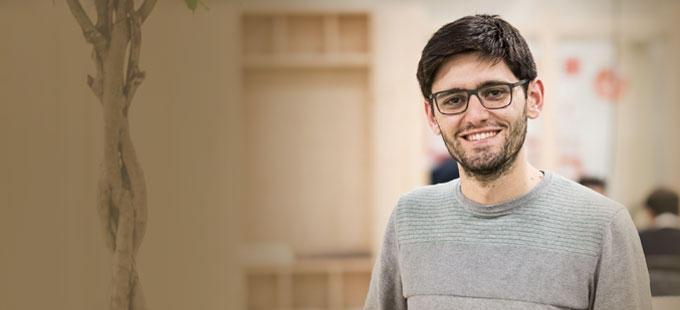 Davide Dattoli: «Alla Talent Garden vogliamo la felicità dei dipendenti»