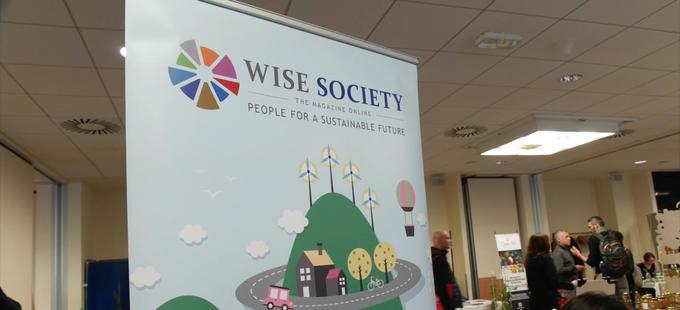 Wise Society alla prima edizione di FruttAmaMi