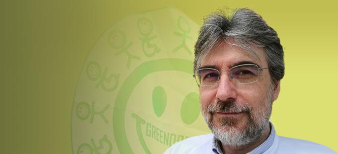 Giovanni De Feo: «Con Greenopoli porto l'educazione ambientale tra i più piccoli»