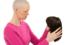 Una mela contro la caduta dei capelli post chemio