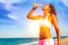 Estate: come proteggere la pelle dal sole con l'alimentazione giusta
