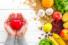 Più fibre si consumano e meno malattie croniche si contraggono