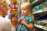 Troppi zuccheri nei prodotti alimentari per bimbi