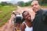 AfricaX, in sella ad una moto elettrica per una nobile causa