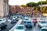 Le città italiane soffocano a causa dell'inquinamento