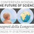 The Future of Science svela i segreti della longevità