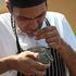 Il cuoco contadino che aiuta gli agricoltori della sua Campania