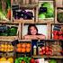 Tessa Gelisio: «Diventate ecocentrici come me»