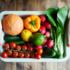 «Vegetali e mediterranei, ecco i 6 spicchi di salute di PiattoVeg»