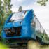 L'idrogeno irrompe nel trasporto italiano