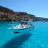 Lampedusa mette al bando le stoviglie di plastica