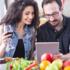 Un sito per calcolare l'impatto ambientale della propria dieta