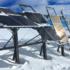 Come produrre energia solare anche in inverno
