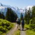 Il turismo lento tra i sentieri elvetici