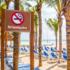 Quest'estate in spiaggia è vietato fumare
