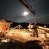 Pescomaggiore, un ecovillagio autocostruito dopo il terremoto